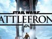 Star Wars Battlefront première ligne