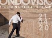Exposition MONDOVISION exposition collectif Chut! Libres Atelier-Galerie L'Abat-Jour Lyon