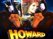 Howard... nouvelle race héros (Howard duck)