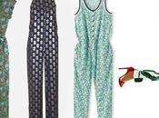 Soldes d'été 2015 tendances shopper