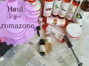 Haul Aromazone 2015