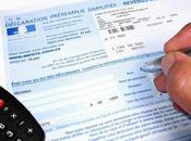 Date limite impôts 2015