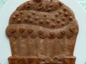 clafoutis céréales pomme poire chocolat noix coco amande abricot psyllium (diététique, hyperprotéiné riche fibres)