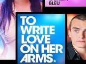 [OVNI] write love arms