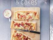 meilleur tartes, quiches & cakes