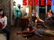 raisons d'être impatient découvrir Scream
