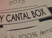MyCantalBox, passionnés vont vous faire aimer Cantal travers d'une surprise comme autres