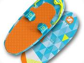 Board, l'objet ringardiser Wakeboard nautique