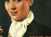 Exposition Virginia Luque Museo Mundial Tango l'affiche]