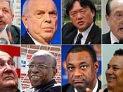 "MONDE sont ""encombrants"" FIFA"