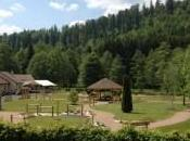 Quirin, Moselle Jardins visée thérapeutique Alzheimer