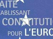 L'idée d'une Constitution européenne,