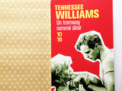 tramway nommé désir [Tennessee Williams]