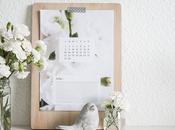 [diy] calendrier juin 2015