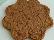 tofucake cacao coco muesli psyllium (diététique, végan, sans gluten, riche fibres protéines, oeuf beurre)