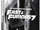 Précommande BluRay Fast Furious Edition Steelbook