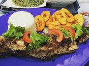 Saveurs d'ailleurs, restaurant camerounais Mans