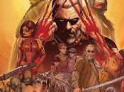 Secret wars logan