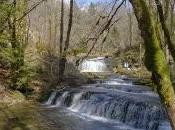 Cascades Hérisson