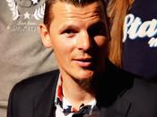 Daniel Buyten livre caméra d'E-TV Sport