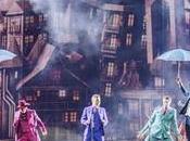Concert Take That sont retour après Concours Places gagner