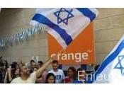 Israël Orange désengage l'opérateur local Partner