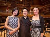 lauréats Concours musical international Montréal, récital ténor Jean-Philippe Fortier-Lazure Société d'art vocal Montréal Requiem allemand Choeur classique