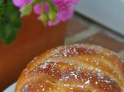 Briochettes Pommes Caramélisées