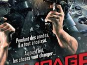 Rampage Sniper Liberté (Human bomb)