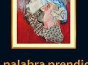 Palabra Prendida soir Museo Mundial Tango l'affiche]