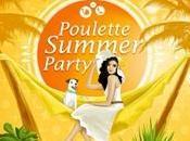 Summer Poulette Party #MardiBeauté
