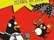 Pingouins pagaille Zizanie zoo, Jeanne Willis