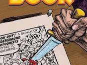 Comix book quand marvel publiait comics underground (stara editions)