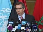 Libye Parlement Tobrouk désapprouve projet d'accord l'ONU