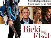 Cinéma Ricki flash, affiche bande annonce
