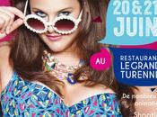 Envie Vide Dressing Spécial Rondes juin Paris