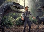 [critique] Jurassic Park soyons indulgents