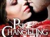 Changeling, tome Mienne pour toujours Nalini Singh
