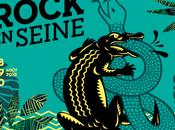 festival Rock Seine 2015