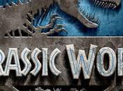 après midi dans salles Jurassic World