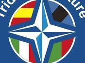 OTAN prépare plus grande manœuvre militaire L'Amour nucléaire