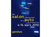 salon l'automobile Genève