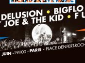 soirées pour fête musique 2015 Paris surprises)