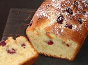 Cake mascarpone cerise