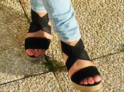 paires talons noirs Marypaz