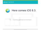Tutoriel Jailbreak iPhone, iPad iPod Touch (TaiG Windows)