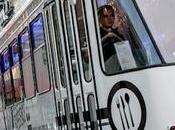 GASTRONOMIE femmes prennent pouvoir Tram Experience!