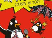 Pingouins Pagaille Zizanie Jeanne Willis