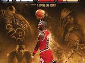 2K16 dévoile l'Edition Spéciale Michael Jordan