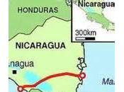 grand canal interocéanique Nicaragua